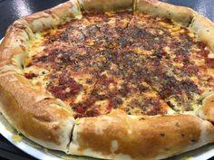 Pizza Hot Dog | Massas > Receitas de Pizza | Mais Você - Receitas Gshow