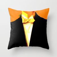 Throw Pillows by Time After Time Present Day, Throw Pillows, Retro, Stylish, Shopping, Vintage, Design, Women, Cushions