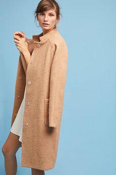 11e8d405350 Greylin Rachel Dolman Boucle Coat Coats 2018