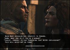Assassins Creed Confessions