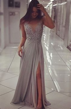 prom dresses 2017,  prom dresses long,  prom dresses for teens,   prom dresses long chiffon ,  prom dresses long cheap simple,   prom dresses long cheap modest,prom dresses long chiffon , prom dresses split leg#SIMIBridal #promdresses