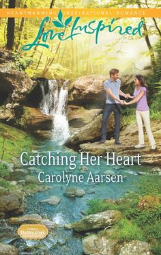 Carolyne Aarsen - Catching Her Heart / https://www.goodreads.com/book/show/16000994-catching-her-heart?from_search=true&search_version=service