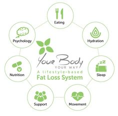 The seven lifestyle-based steps to long lasting fat loss. New You, Weight Management, Health Benefits, Psychology, Business Marketing, Fat, Passion, Lifestyle, Products