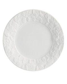 G3VTW Michael Aram Forest Leaf Salad Plate