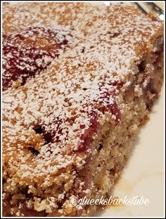 Juicy Linz slices from batter - Trend Double Chip Cookie Recipe 2019 Fall Dessert Recipes, Egg Recipes For Breakfast, Healthy Breakfast Smoothies, Chip Cookie Recipe, Cookie Recipes, Gateaux Cake, Easy Baking Recipes, Holiday Cakes, Food Cakes
