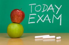 Parenting Advice: Help Your Kids Combat Exam Stress