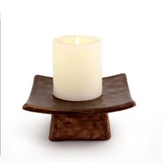 Hosley Decorative Pillar Candle Holder - Add oodles of style to your home with an exciting range of designer furniture, furnishings, decor items and kitchenware. We promise to deliver best quality products at best prices.