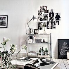 Ikea 'Omar' shelf @sandraguerreroalvhem