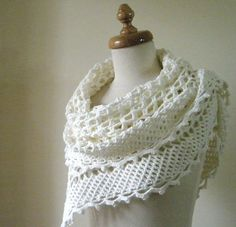 Simple elegance to keep warm during chilly evening