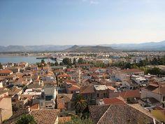 Nauplion,Greece