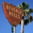 Americana: Beverly Hills – Walking tour