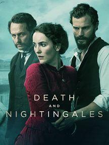 Death and Nightingales / Mini-Series / Ep. Movie To Watch List, Tv Series To Watch, Movies And Series, Good Movies To Watch, Period Drama Movies, Period Dramas, Jamie Dornan, Films Netflix, Prime Movies
