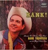 Hank Tompson