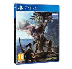Monster Hunter World para Xbox One - Capcom - Magazine Edumorais Xbox One Games, Ps4 Games, Playstation, Xbox 360, Avatar, Mundo Dos Games, Last Of Us Remastered, Japan Games, Monster Hunter World