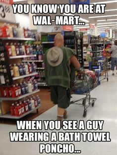 Walmart People: I Call This One The Innovative Mexican Haha!