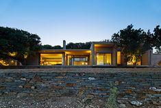 Galería de Casa en Kea / Marina Stassinopoulos + Konstantios Daskalakis - 5