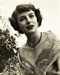 Deborah Kerr, 1940s