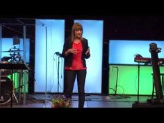 Short video from my keynote – How to love, for real (and how it makes you more joyful!) | Genny Heikka