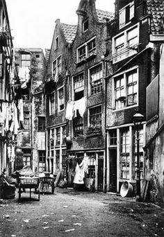 Halvemaanstraat Zandstraatkwartier
