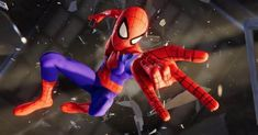 Marvel's Spider-Man Developer Possibly Teasing New Game pinned from May 10 2020 at Spider Games, Thanos Hulk, Marvel Background, Marvel News, Spider Man 2, Avengers Wallpaper, Amazing Spider, Venom, Desktop