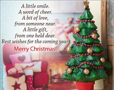 11 Best Merry Christmas Messages images in 2018