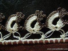 Embroidery, Crochet, Earrings, Jewelry, Fashion, Crochet Edgings, Ear Rings, Moda, Needlepoint