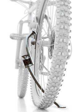 Buen seguro para bicicletas
