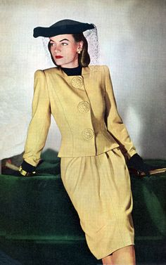 Montgomery Ward 1943 Spring / Summer Catalog