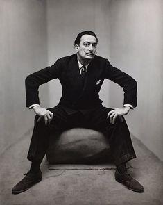 De 24 de abril a 30 de julho acontece no Metropolitan, em Nova York, uma grande retrospectiva de fotografias de Irving Penn.