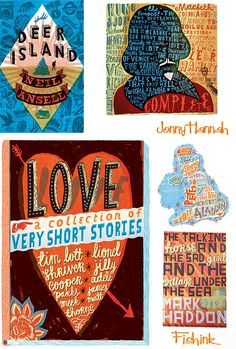 Fishinkblog 8036 Jonny Hannah 7 Check out my blog ramblings and arty chat here www.fishinkblog.w... and my stationery here www.fishink.co.uk , illustration here www.fishink.etsy.com and here carbonmade.com/.... Happy Pinning ! :)