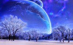 Blog about Earth and Astronomy - Scientific Pictures and News about the Universe