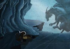Fitz + Fool at Aslevjal by Freowyn on DeviantArt