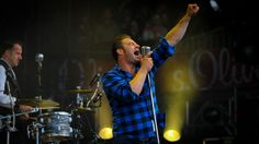 Dick Brave and the Backbeats bei Rock am Ring 2012 /// Copyright SWR #rar #rockamring