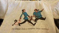 Curious George t shirt (March 21, 2014) (⌐■_■)