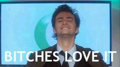 Yes, yes they do... ;) #Davidtennant