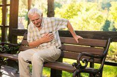 Iată o listă cu cele mai importante tipuri de complicații care pot apărea în urma unui infarct miocardic la bărbații de peste 50 sau 60 de ani!