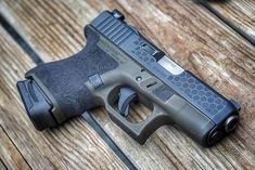 Im a big fan of the I think its a gun that has really fallen in popularity due to the micro single stack craze. Thanks to I can run a red dot on it. Why would I do such a thing? Because dot life. Wise Men, Red Dots, Bushcraft, Apocalypse, Edc, Hand Guns, Things To Think About, Weapons, Popular