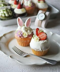 Easter Food, Easter Recipes, Desserts, Tailgate Desserts, Deserts, Postres, Dessert, Plated Desserts