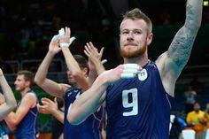 Igrzyska Olimpijskie : Niesamowity Ivan Zaytsev zabiera Włochów do finału.