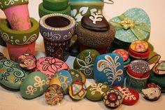 pedres decorades - Buscar con Google