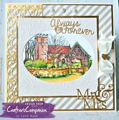 8 x 8 card usingusing Spectrum Noir pens – Nature: BO3, BO4, GY3, GY4, GY5, AG1, AG2, AG3, RB1, RB2, RB3, RB4, MB1, MB2, MB3, MB4, Vintage: DP1, DP2, DP3, GY1, GY2, BO1, BO2, PV2, DP2, VB1, with Sheena Douglass Stamp - A Little Bit Sketchy Stamp Set - Believe Stamp. Designed by Laine Webb. #crafterscompanion #spectrumnoir