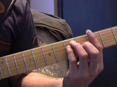 ▶ Fly Away - Lenny Kravitz (Songs Guitar Lesson ST-620) How to play - YouTube