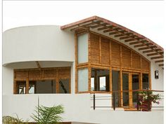 Bioclimática Zuarq. arquitectos | Flickr - Photo Sharing!