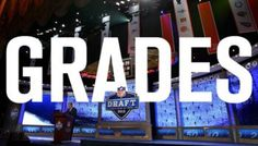 The Picks Are In, The Report Cards Are Out