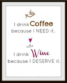 wine is still my favourite