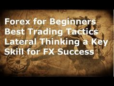 If you want to learn how pro traders make money this video gives good insight - learn a simple strategy that works and will always make profits.