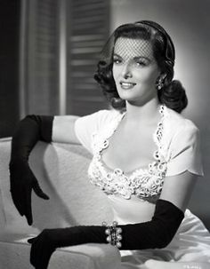 Jane Russell is so gorgeous