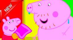 Peppa Pig en Español - Capitulos Completos - Dibujos animados niños [Nue...