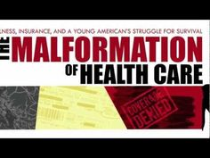 The Malformation of Health Care: Book Trailer Healthcare Website, Young Americans, Best Kept Secret, Caregiver, Helping Others, Insight, Health Care, Positivity, Author