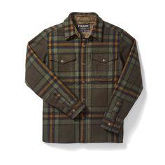 Mackinaw Jac-Shirt
